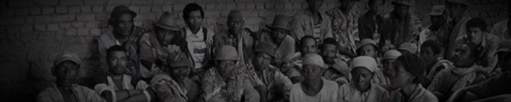 Tafo Mihaavo - olana - fanamby